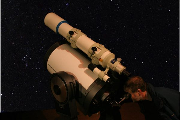 Astronomy Section